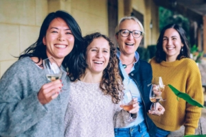 Day out with the girls, Sip n Savour Southern Highlands premium wine tour from Sydney - Local Travel Planner