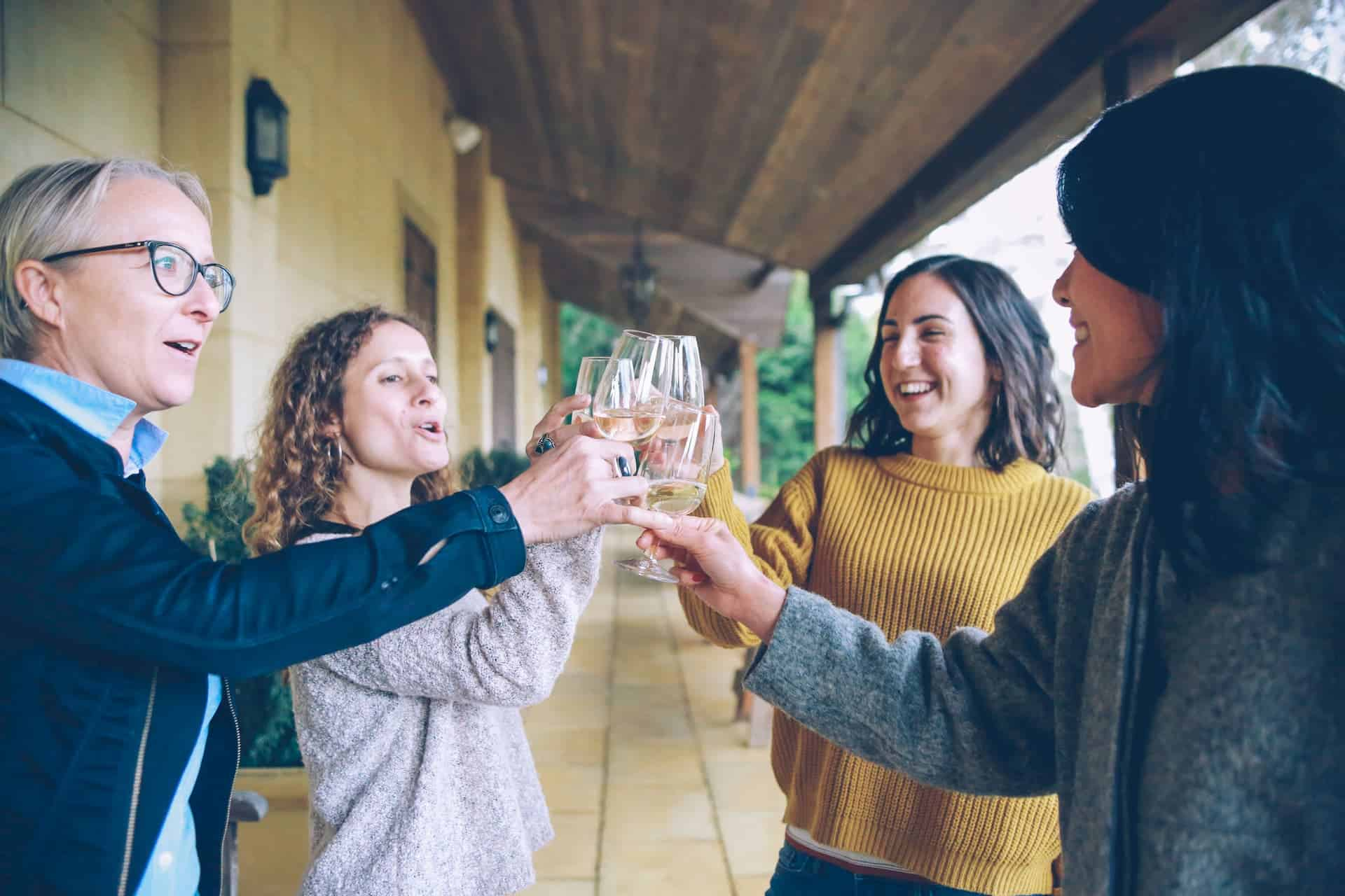 Cheers - Sip n Savour Lite tour in the Southern Highlands wine country, Local Travel Planner